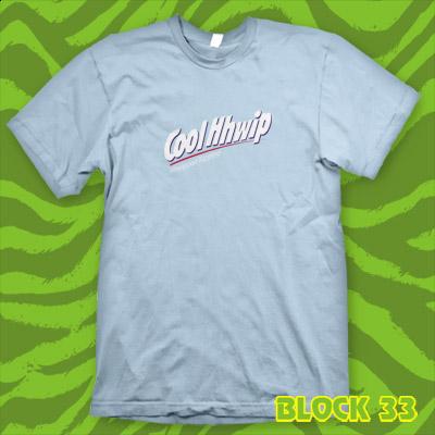 Cool Hhwip T-shirt