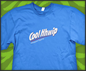 Cool Hhwip T-shirt