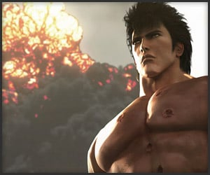 Trailer: Fist of the North Star