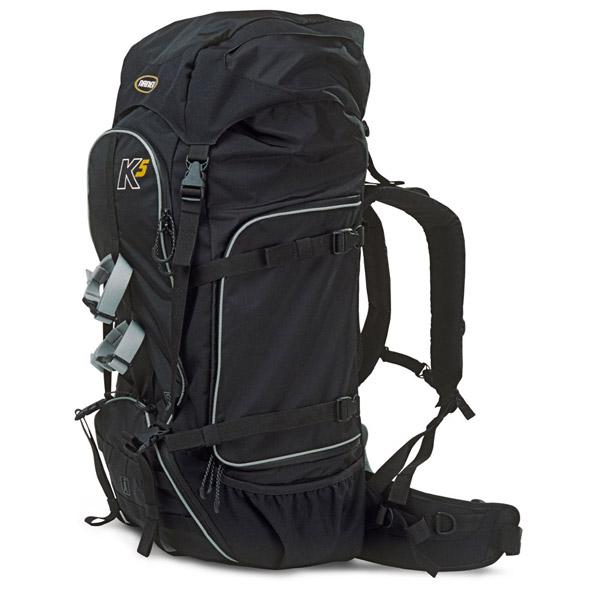 Naneu Pro K5 Bag