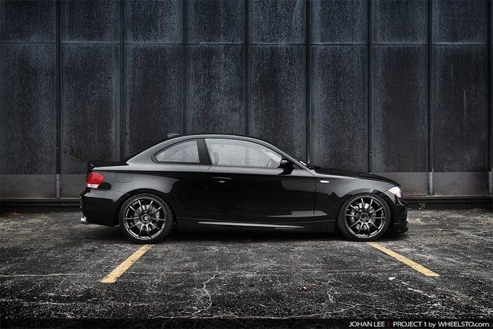WSTO BMW 135i V1.2