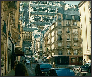 Movie Trailer: Inception