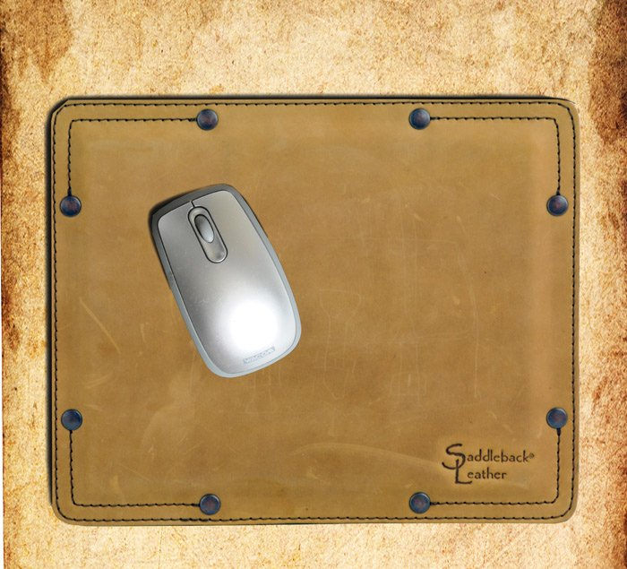 SLC Mouse Pad