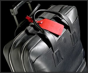 Jag Laptop Bag