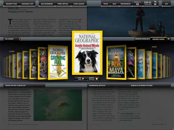 Complete National Geographic