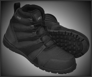 OTB Abyss II Boots