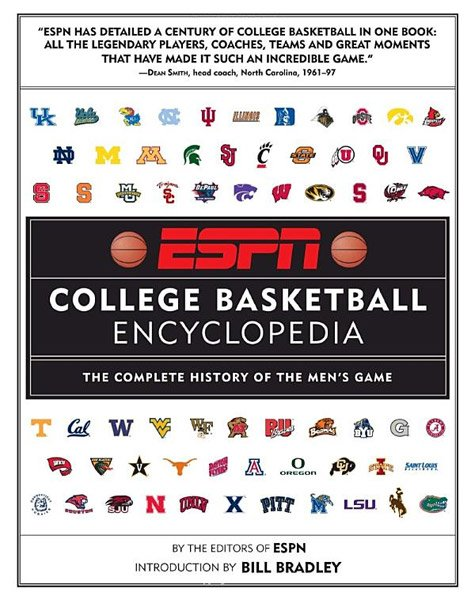 College Basketball Encyclopedia