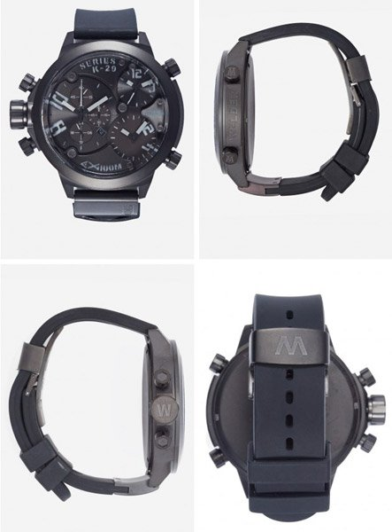 K29 Chrono 8003 Watch