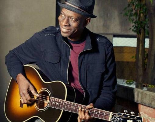 Keb' Mo' Bluesmaster