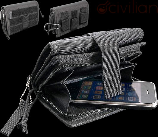 Civilian Labs iwallet