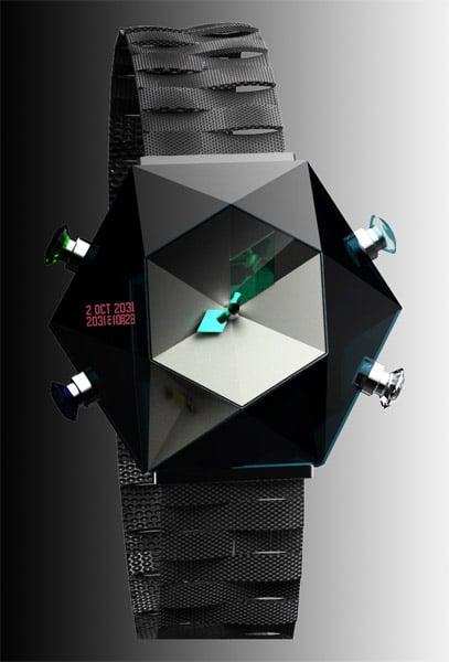 Concept: 2Oct2031 Watch