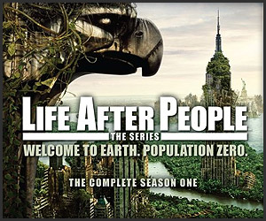Season 1: Life After People