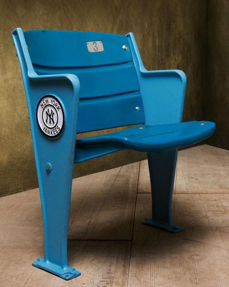 Yankee/Texas Stadium Seats