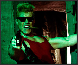 Fan Trailer: Duke Nukem