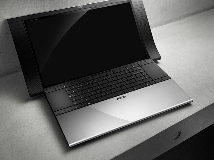 Asus NX90 Laptop