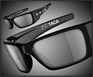 Oakley TACA Fuel Cell