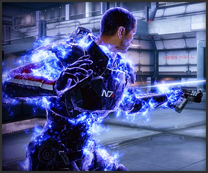 Vanguard: Mass Effect 2