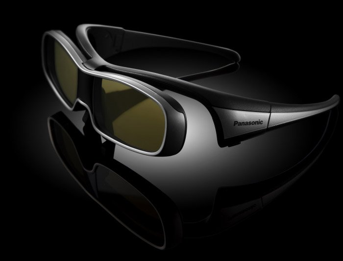 Sony/Panasonic 3D TVs