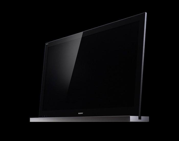 Sony Bravia NX800 HDTV