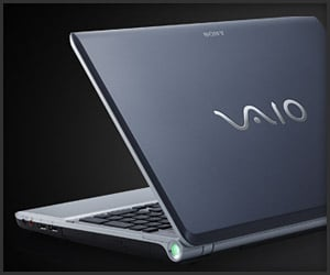 Sony Vaio F Laptop