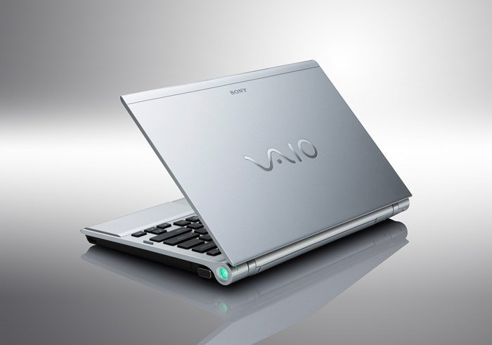 Sony Vaio Z Laptop