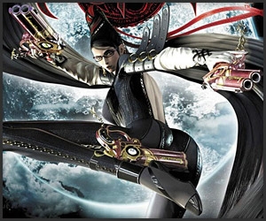 Launch Trailer: Bayonetta