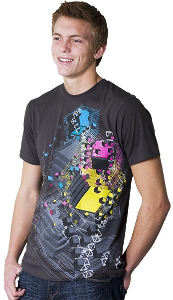 CMYK 2.0 T-shirt