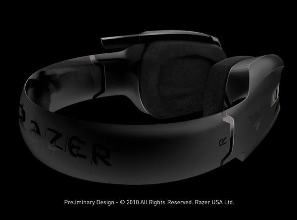 Razer: Console Gaming