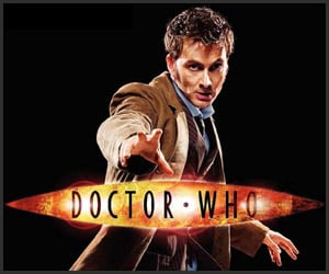 Doctor Who: Complete Specials
