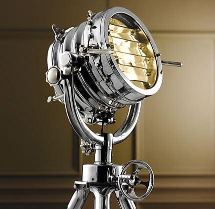 Sealight Floor Lamp
