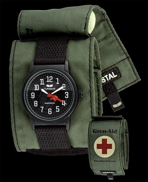 Sticky Bomb Watch