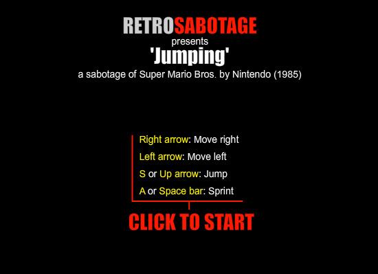 Free: Jumping