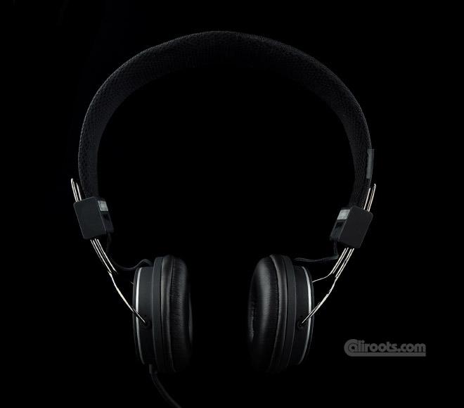 Plattan Headphones