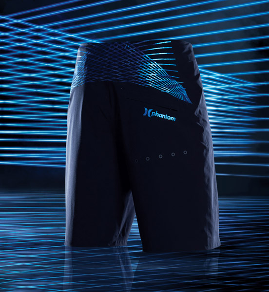 Phantom Flywire Boardshorts