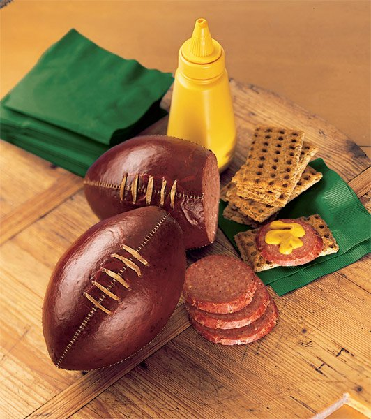 Sausage Football