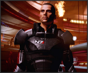 Sci vs. Fi: Mass Effect 2