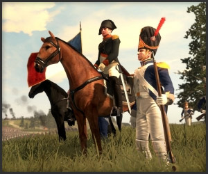 Trailer: Napoleon: Total War