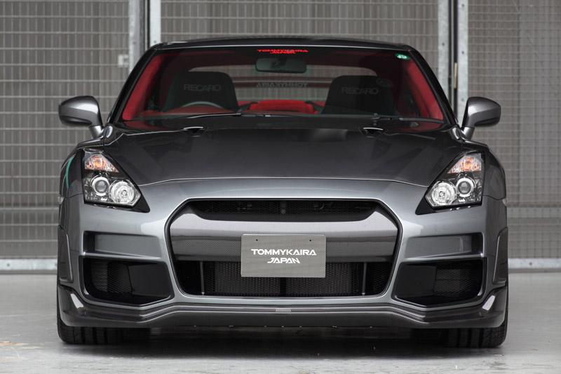 TommyKaira Nissan GT-R