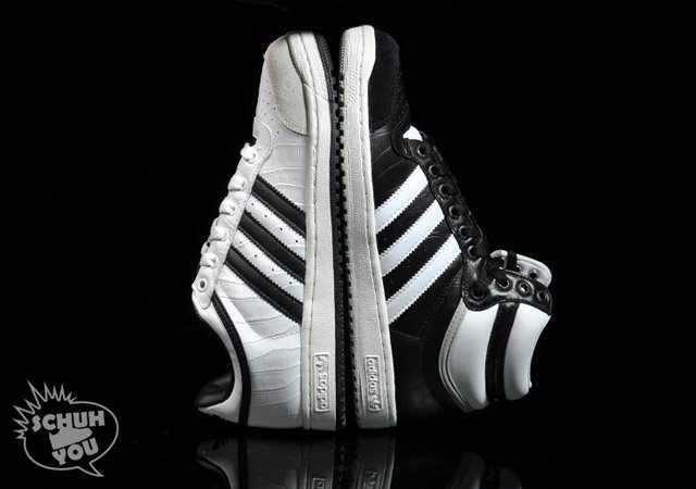 Adidas Top Ten Hi/Lo