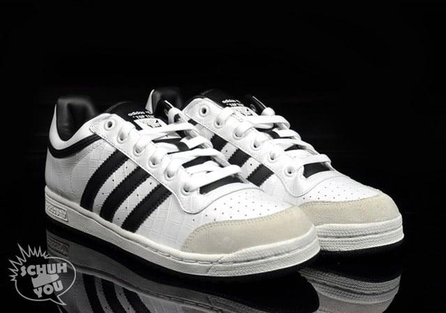 Adidas Top Ten Hi/Lo