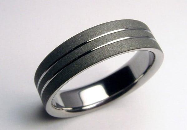 Zoe & Doyle Rings