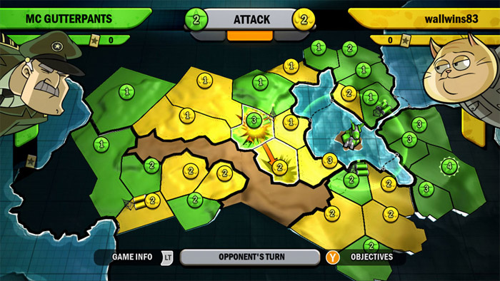 RISK: Humans vs. Cats