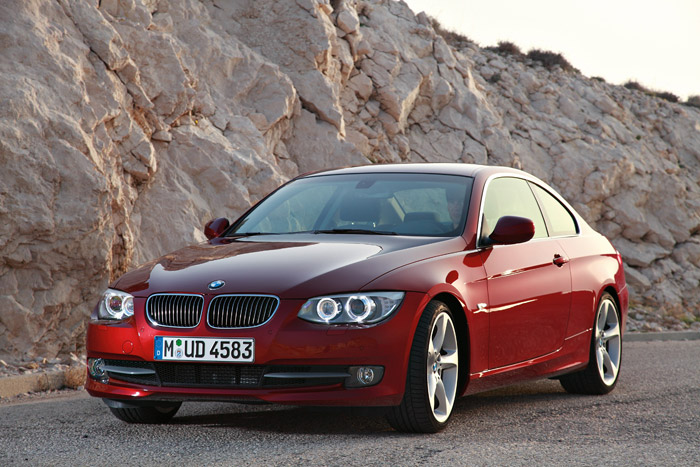 2011 3 Series Coupe/Convertible