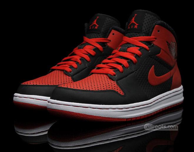 basket salomon - Air Jordan Alpha 1