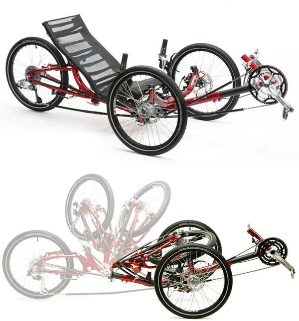 2010 ICE Trikes