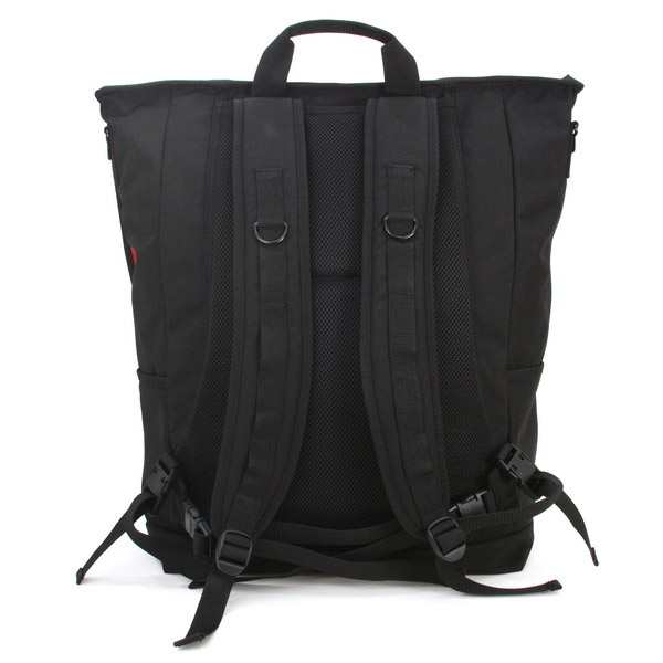 The Empire Messenger Bag