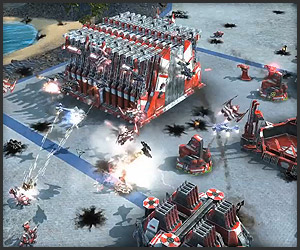 Battle: Supreme Commander 2