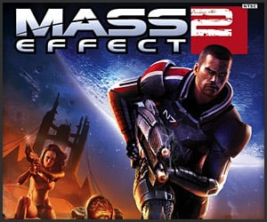 Launch Trailer: Mass Effect 2