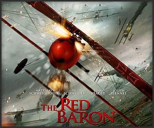 Trailer: The Red Baron
