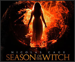 Trailer: Season of the Witch